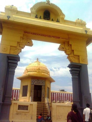 Triveni Sangam-6, kanyakumari